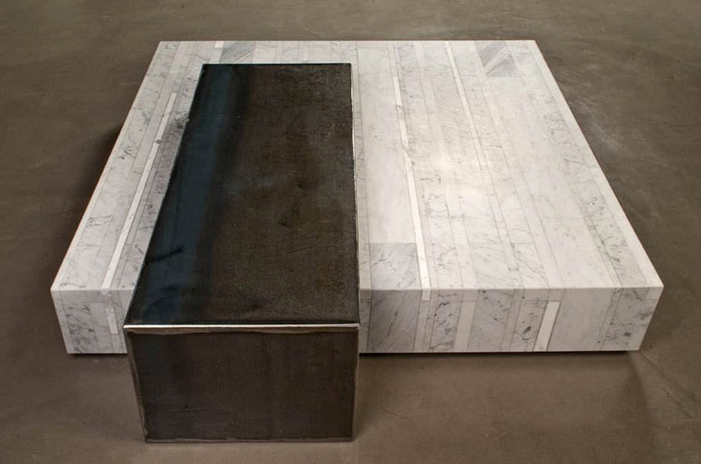 Featured Image of Square Stone Coffee Tables