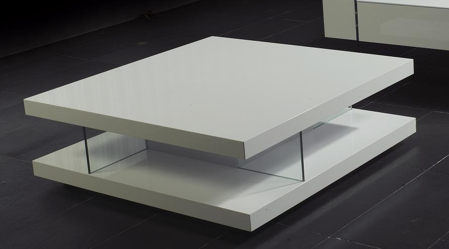 Innovative Deluxe White Gloss Coffee Tables With Grey High Gloss Coffee Table Eareco (View 16 of 50)