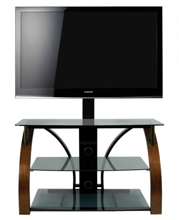 Innovative Elite Bell'O Triple Play TV Stands Within Bello International Corporation Tpc (View 5 of 50)