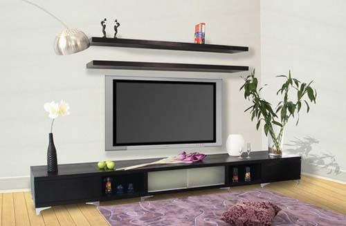 Innovative Elite Contemporary TV Stands With Contemporary Tv Cabinets For Flat Screens Roselawnlutheran (Image 30 of 50)