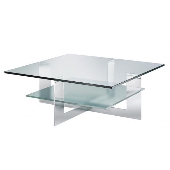 Innovative Elite Glass Square Coffee Tables With Regard To Coffee Table Astounding Square Glass Coffee Tables Design Home (View 24 of 50)