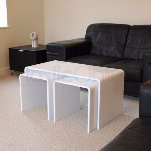 Innovative Elite Nest Coffee Tables In Ebay Coffee Tables (Image 29 of 50)