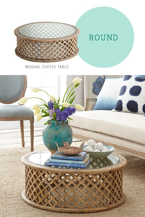 Innovative Elite Round Coffee Tables With 25 Best Round Coffee Tables Ideas On Pinterest Round Coffee (Image 29 of 50)