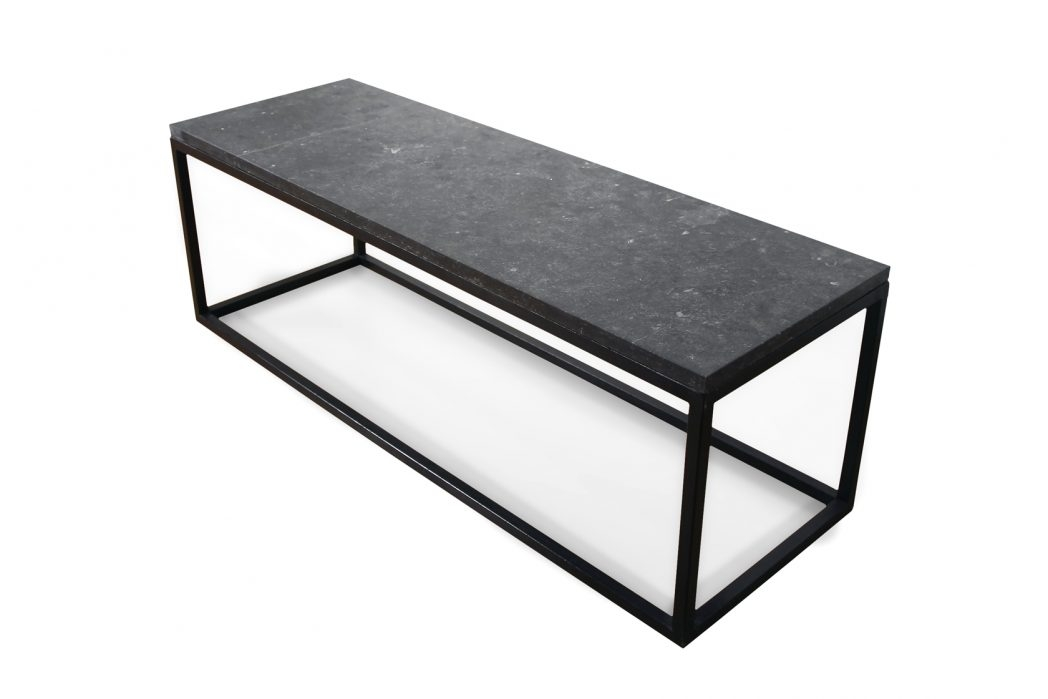 Innovative Elite Round Slate Top Coffee Tables Intended For Slate Coffee Tables Round Table Thippo (Image 27 of 40)