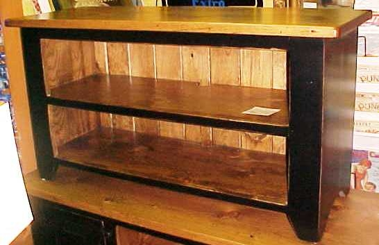 Innovative Elite Solid Pine TV Stands With Reproduction Tv Stands Aubreys Antiques (View 18 of 50)