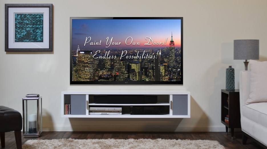 Innovative Elite TV Stands Cabinets In Wall Mount Tv Stand Tv Stands Wall Mount Tv Cabinets Wall (Image 32 of 50)