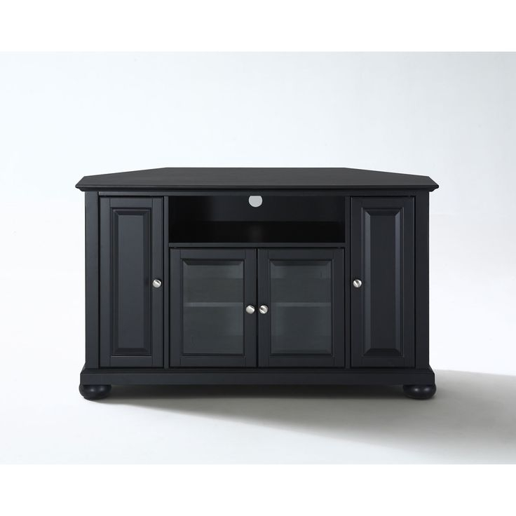 Innovative Famous Black Corner TV Cabinets For Best 25 Corner Tv Cabinets Ideas Only On Pinterest Corner Tv (View 23 of 50)