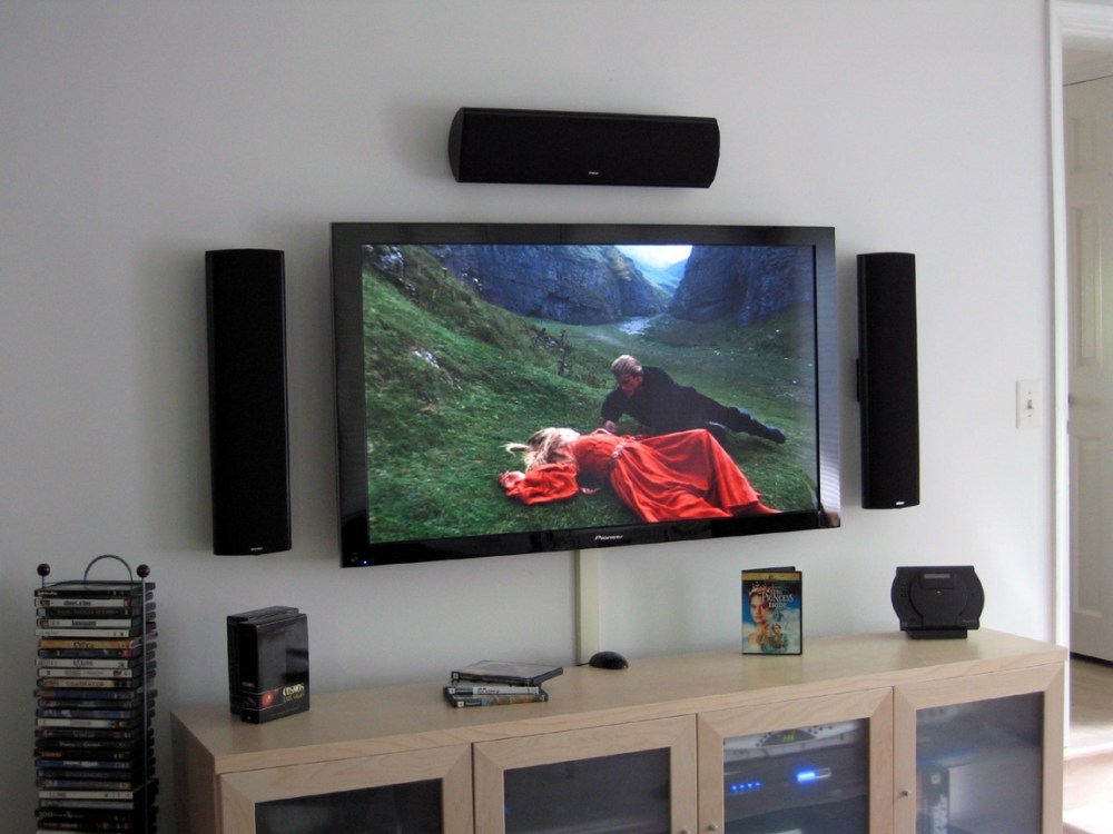 Innovative Famous Easel TV Stands For Flat Screens For Wooden Easel Tv Stand Home Design Ideas (View 33 of 50)