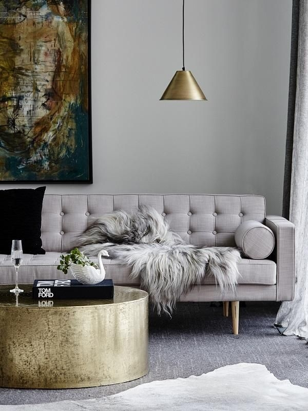 Innovative Famous Metal Round Coffee Tables With Best 25 Metal Coffee Tables Ideas On Pinterest Best Coffee (View 35 of 50)