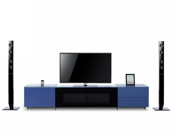 Innovative Famous Sleek TV Stands With Best 25 Modern Entertainment Center Ideas On Pinterest Wall (Image 28 of 50)