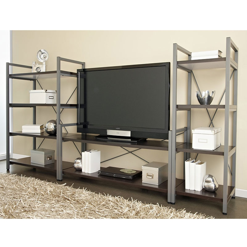 Innovative Famous TV Stands And Bookshelf Regarding Tv Stands Top Tiny Narrow Tv Stands Design Ideas Small Tv Stand (Image 29 of 50)