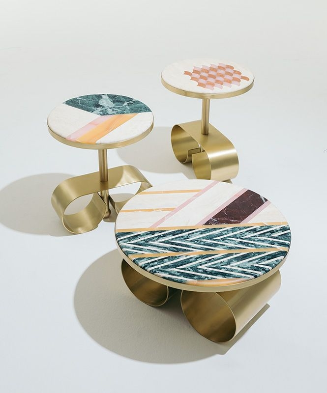 Innovative Fashionable Art Coffee Tables Throughout 148 Best Coffee Tables Images On Pinterest Side Tables (Image 32 of 50)