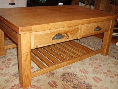 Innovative Fashionable Coffee Tables With Rounded Corners For Solid Oak Coffee Tables Solid Oak Side Tables Solid Oak (View 25 of 50)