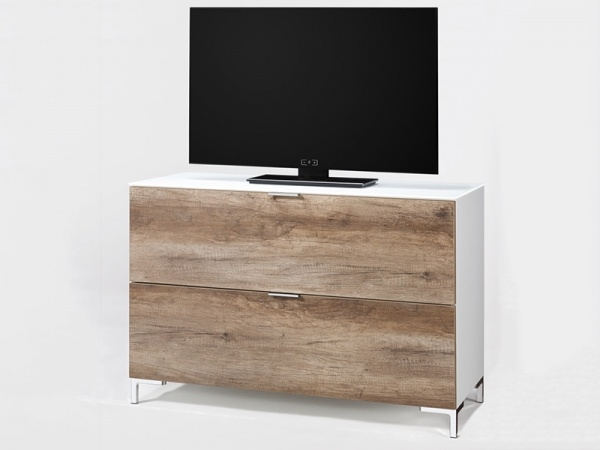 Innovative Fashionable Contemporary Oak TV Cabinets For Black Tv Units Tv Stands Contemporary Furniture Trendy (Image 33 of 50)