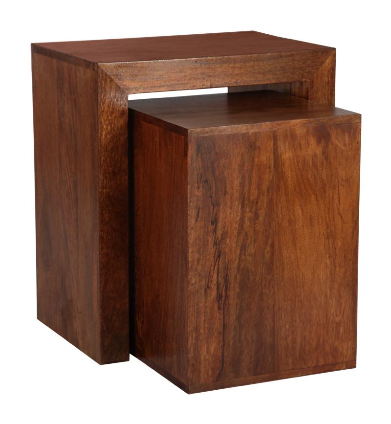 Innovative Fashionable Dark Mango Coffee Tables Throughout Dark Mango Wood Furniture Dakota Mango Furniture (View 36 of 40)