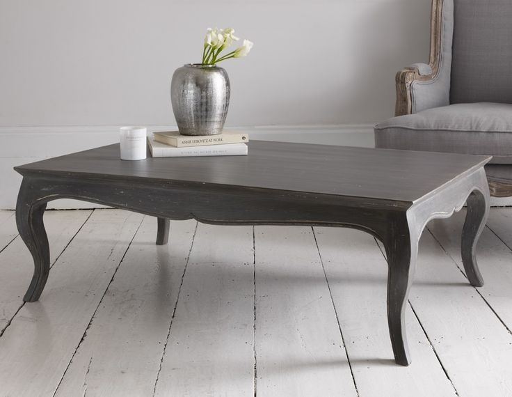Innovative Fashionable Grey Coffee Tables For Gray Wood Coffee Table (View 9 of 50)