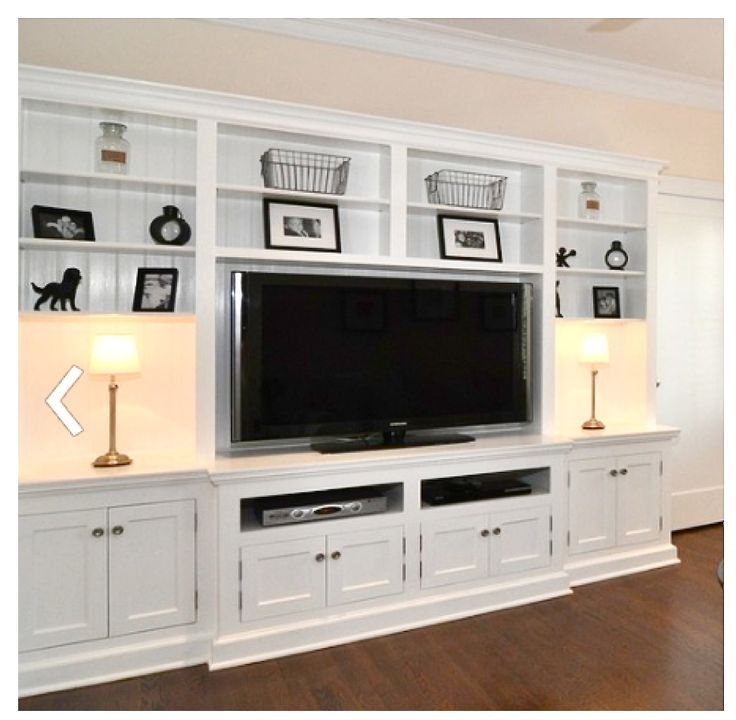 Innovative Fashionable Large TV Cabinets Intended For Top 25 Best Long Tv Stand Ideas On Pinterest Diy Entertainment (View 19 of 50)