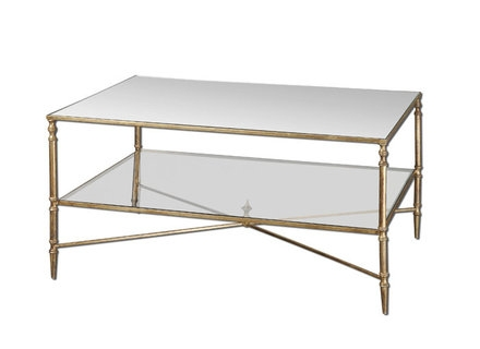 Innovative Fashionable Metal Coffee Tables With Interesting Oval Glass Top Coffee Tables Clear Table With Metal (Image 34 of 50)