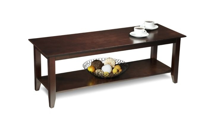 Innovative Fashionable Thin Coffee Tables Pertaining To Long Coffee Table (View 31 of 50)
