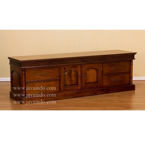 Innovative Fashionable Wooden TV Cabinets With Wooden Tv Cabinet 6 Drawers Corner Tv Cabinet Antique Tv Cabinet (View 6 of 50)