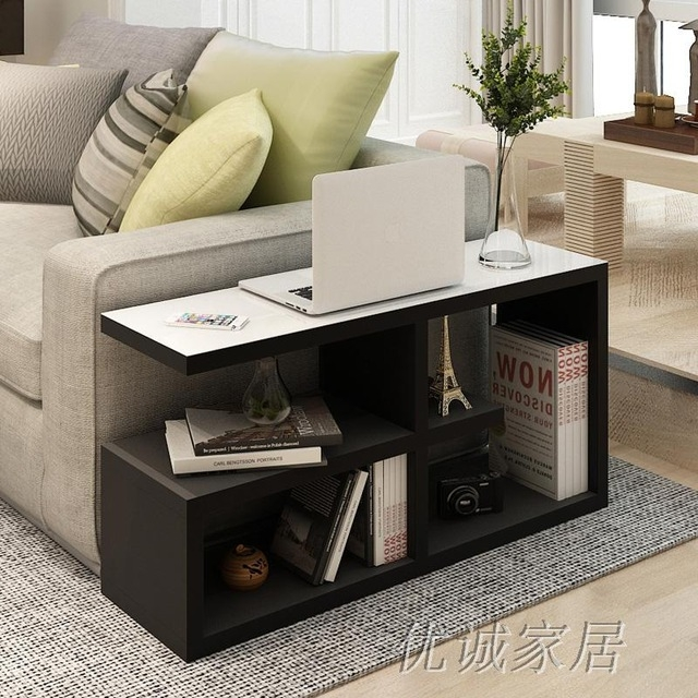 Innovative Favorite Corner Coffee Tables Inside Simply Mobile Cabinet Coffee Table Sofa Side A Few Corner Cabinets (View 25 of 50)