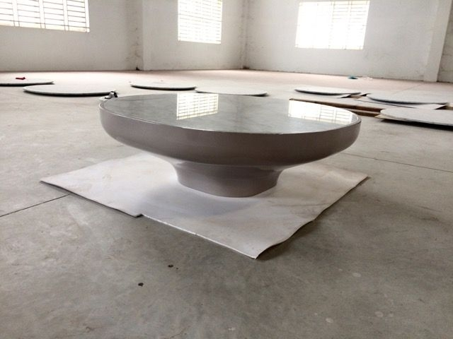 Innovative Favorite Half Circle Coffee Tables Throughout 21 Best Furniture Details Images On Pinterest (View 21 of 40)
