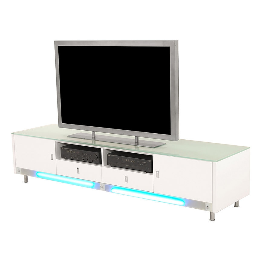 Featured Image of Illuminated TV Stands