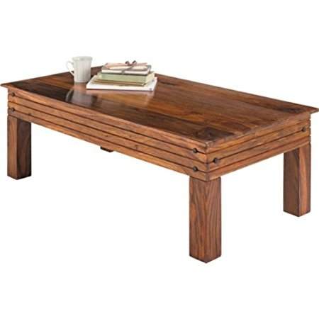 Innovative Favorite Jaipur Sheesham Coffee Tables For Essentialz Jaipur Sheesham Coffee Table Solid Wood With (Image 22 of 40)