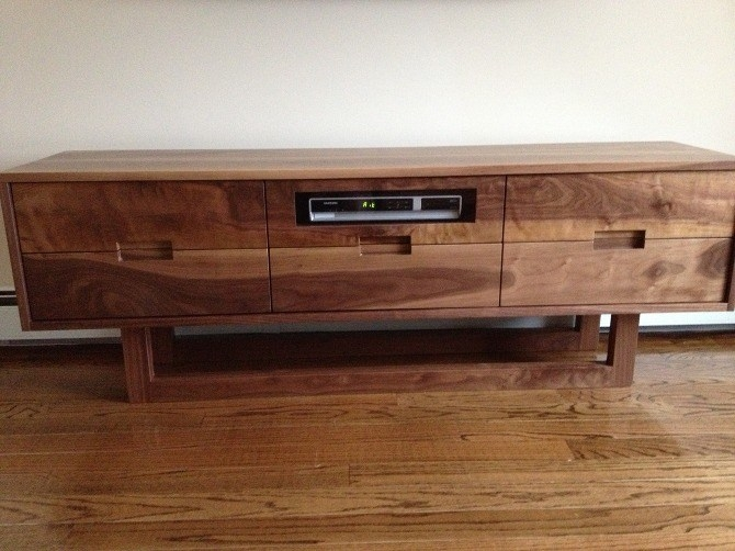 Innovative Favorite Solid Oak TV Stands For Solid Oak Tv Stand Sale Home Design Ideas (View 18 of 50)