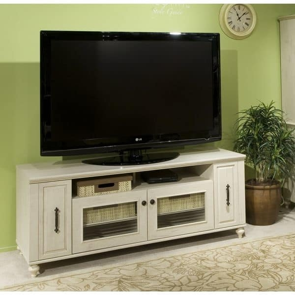 Innovative Favorite Storage TV Stands For Kathy Ireland Office Volcano Dusk Tv Stand With Pull Out Media (Image 34 of 50)