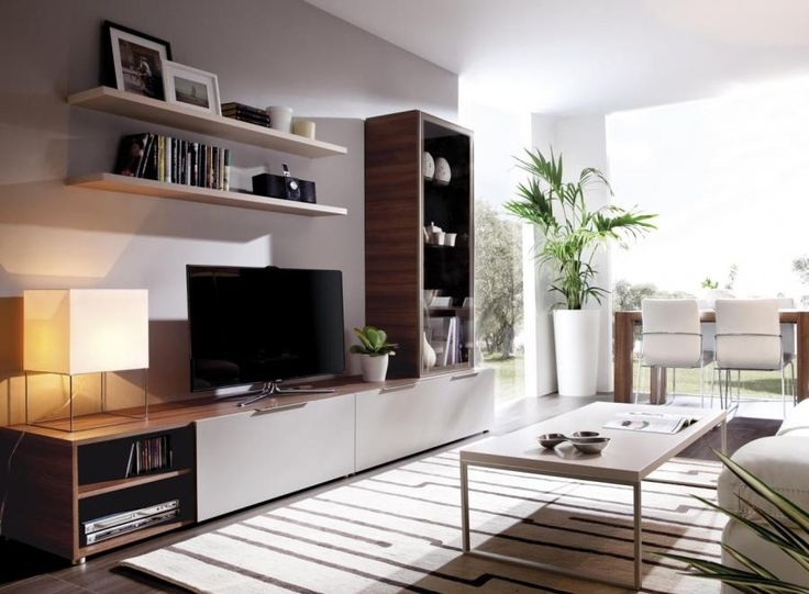 Innovative Favorite TV Cabinets And Coffee Table Sets Intended For Contemporary Crea Rimobel Tv Unit Display Cabinet And Sideboard (Image 27 of 50)