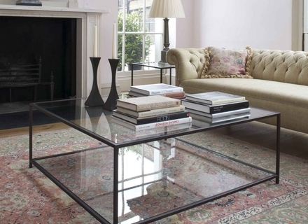 Innovative High Quality Glass Square Coffee Tables For Coffee Table Appealing Glass Square Coffee Table Rustic Square (View 9 of 50)