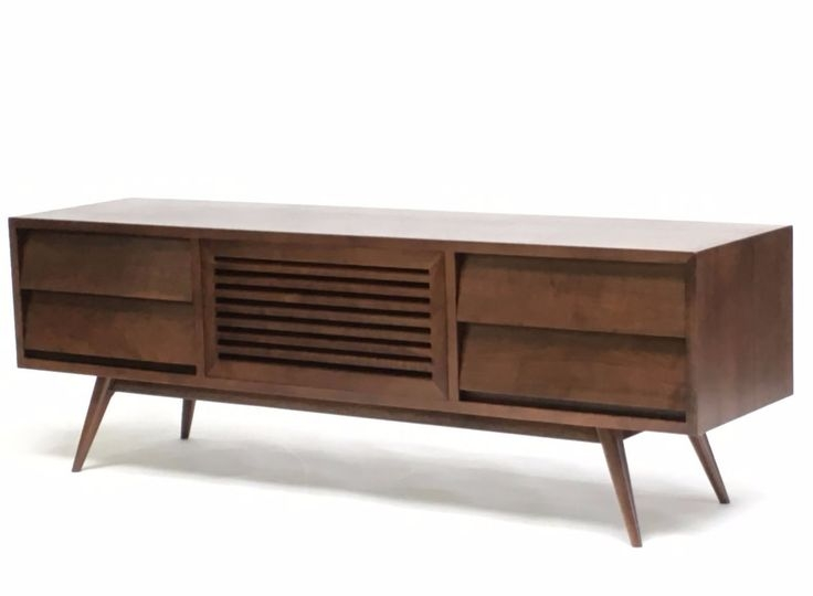 Innovative High Quality Modern TV Cabinets Inside 28 Best Mid Century Modern Tv Cabinets Images On Pinterest (Image 30 of 50)