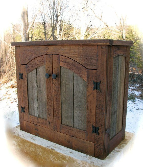 Innovative High Quality Rustic TV Cabinets With Regard To 25 Best Rustic Tv Stands Ideas On Pinterest Tv Stand Decor (Image 32 of 50)