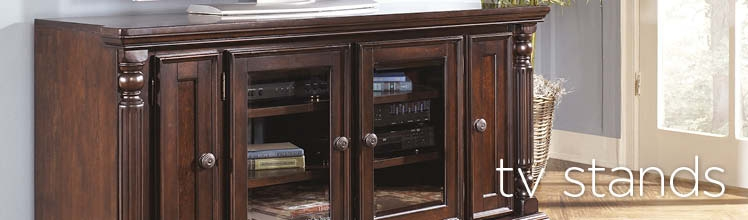 Innovative Latest 84 Inch TV Stands Throughout Tv Stands Tv Consoles Tables Mathis Brothers (Image 32 of 50)