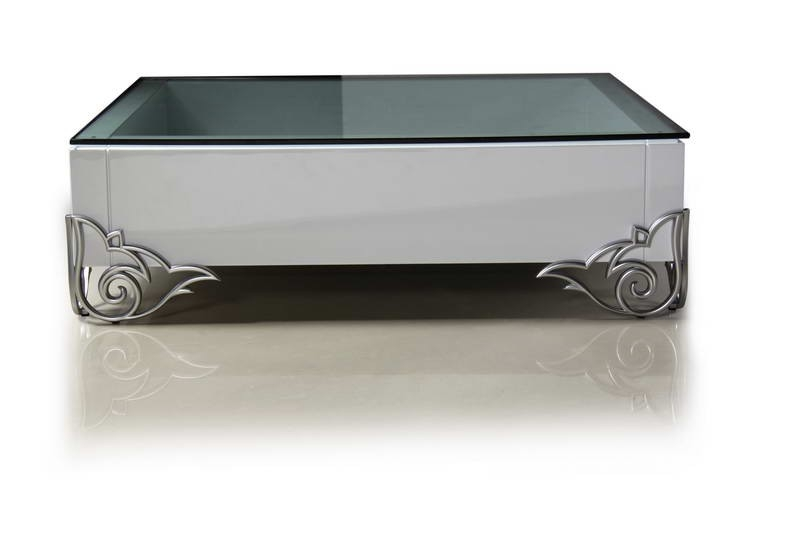 Innovative Latest Big Low Coffee Tables Intended For Emma Ls538 Coffee Table (Image 33 of 50)