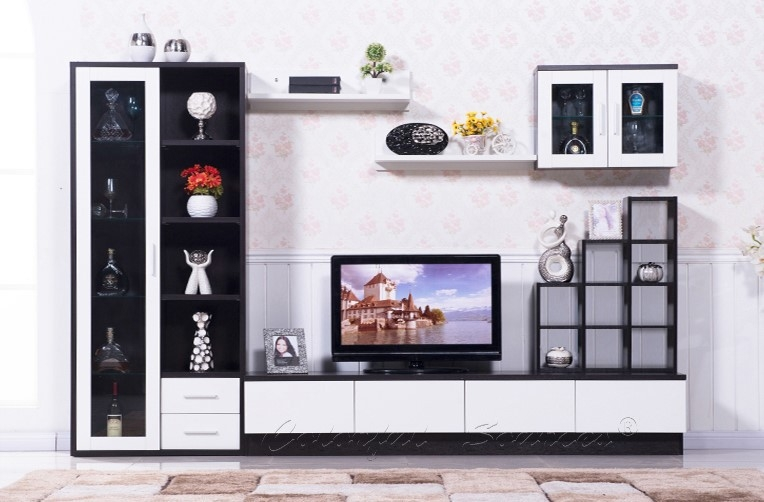 Innovative Latest Funky TV Cabinets With Furniture Design For Tv Cabinet Universodasreceitas (Image 33 of 50)