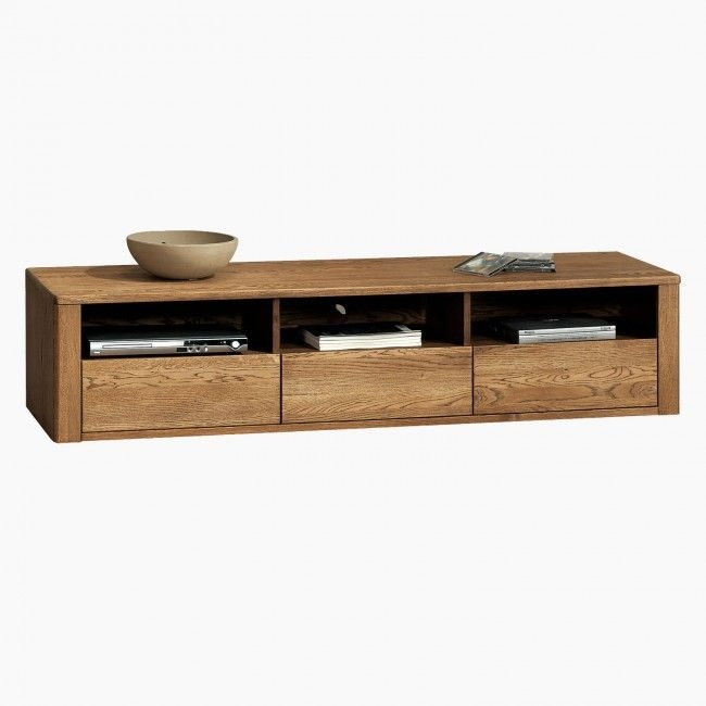 Innovative Latest Solid Oak TV Stands Within Best 25 Solid Oak Tv Unit Ideas On Pinterest Painted (View 28 of 50)