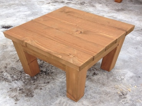 Innovative New Wooden Garden Coffee Tables With Regard To Coffee Table Inspiration Outdoor Coffee Table For Garden Teak (Image 33 of 50)