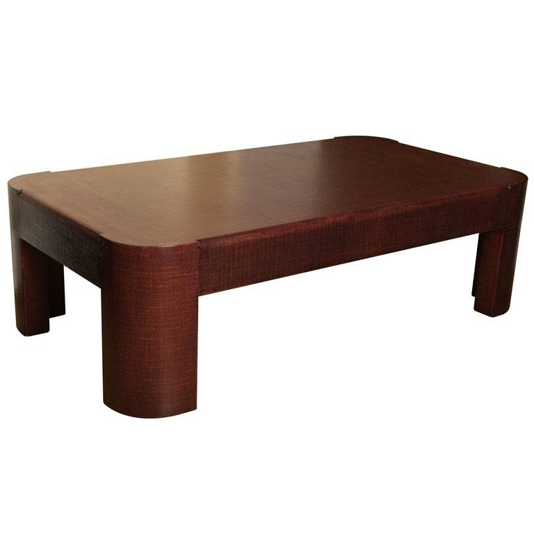 Innovative Popular Coffee Table Rounded Corners Intended For Rounded Corner Coffee Table (Image 30 of 50)