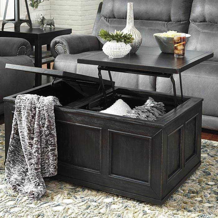 Innovative Popular Coffee Tables With Lift Top And Storage Throughout Top 25 Best Lift Top Coffee Table Ideas On Pinterest Used (Image 31 of 50)