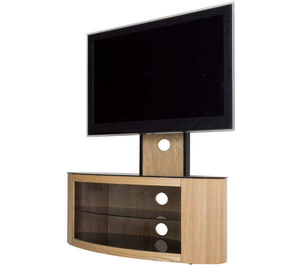 Innovative Popular Comet TV Stands For Buy Avf Buckingham 1000 Tv Stand With Bracket Free Delivery Currys (Image 31 of 50)