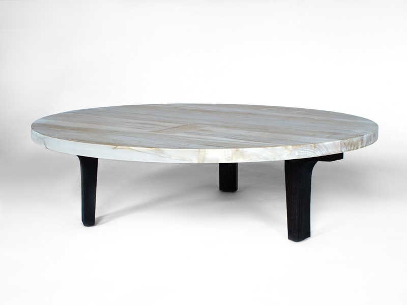 Innovative Popular Large Low White Coffee Tables With Regard To Low Coffee Table Modern Low Coffee Low Coffee Modern Solid Walnut (Image 33 of 50)