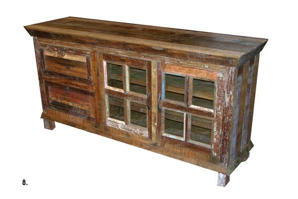 Innovative Popular Rustic Furniture TV Stands Within Rustic Furniture Rustic Tv Stands Furniture A La Carte (Image 32 of 50)