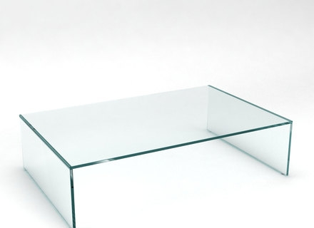 Innovative Preferred All Glass Coffee Tables Pertaining To Coffee Table All Glass Coffee Table Handmade Contemporary (View 45 of 50)