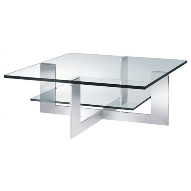 Innovative Preferred Coffee Tables With Chrome Legs Regarding Living Room Top Glass And Chrome Coffee Table For Plan Tables You (Image 38 of 50)