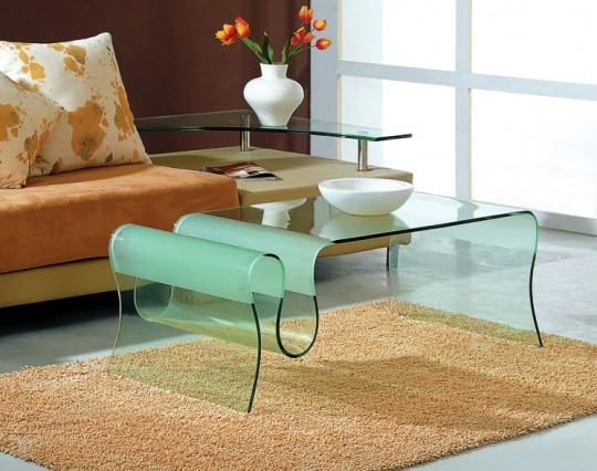 Innovative Preferred Coffee Tables With Magazine Rack With Glass Coffee Table With Magazine Rack Creative Blog (Image 31 of 50)