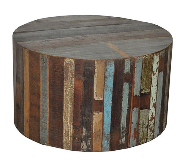 Low Round Teak Coffee Table: 50 Best Ideas Large Round Low Coffee Tables