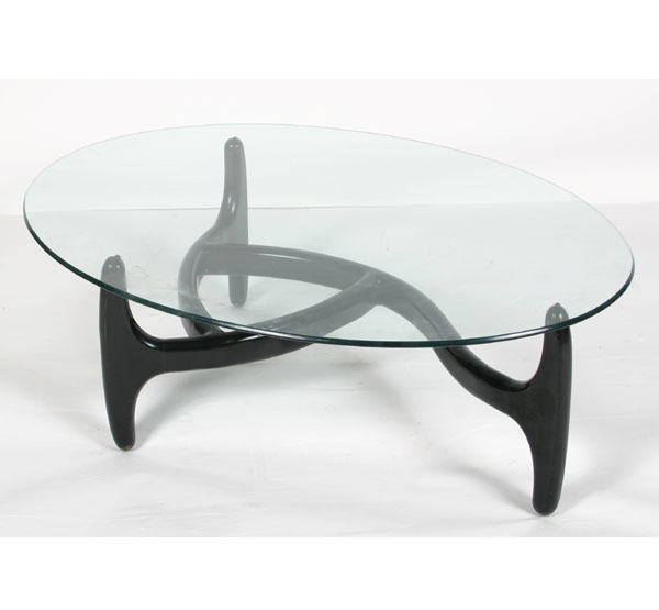 Innovative Preferred Oval Glass And Wood Coffee Tables With Small Glass Coffee Table (Image 34 of 50)