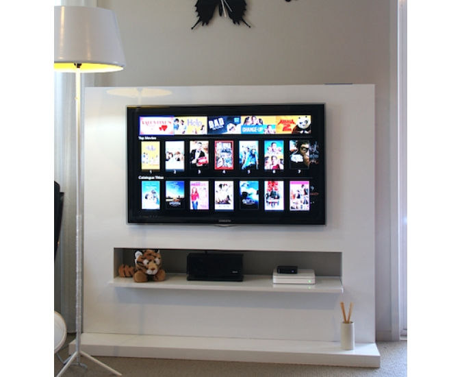 Innovative Preferred Panorama TV Stands Pertaining To Panorama Tv Stand (Image 36 of 50)